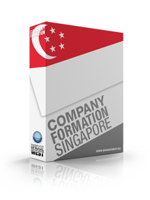 Company Formation Singapore