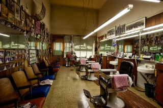 Open a Hair Salon in Singapore